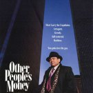 Other People´s Money (1991) - Danny DeVito  DVD