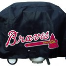 Atlanta Braves Economy Grill Cover