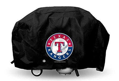 Texas Rangers Economy Grill Cover