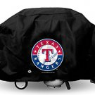 Texas Rangers Economy Grill Cover