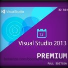 Visual Studio 2013 Premium 32 bit Full Edition Software Download Link + Key