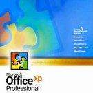 Microsoft Office XP Professional 2002 32 64 bit Lifetime KEY + Download Link
