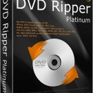 WinX DVD Ripper Platinum 2017 Lifetime  Windows DOWNLOAD, EMAIL DELIVERY