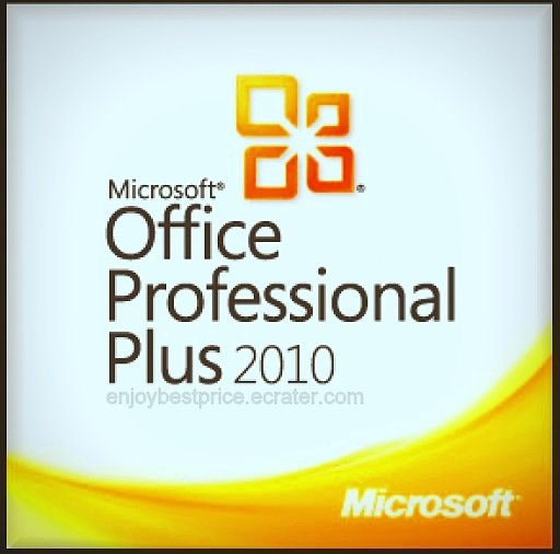 ms office 2010 key professional plus