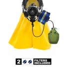1-Person Ultimate CBRN Protection Package
