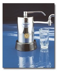 8 Stage MaxWater Purifier