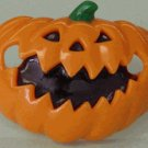 Billy Bob Lil Pumpkin Paci Soother Binky Halloween or Baby Shower gift idea!