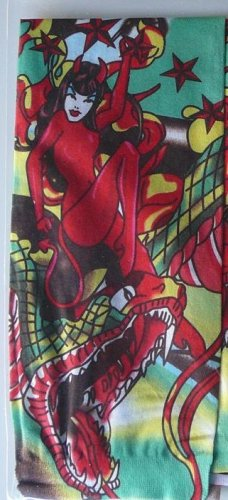 Tattoo Sleeve Devil * Skulls * Dragons * Oh MY!