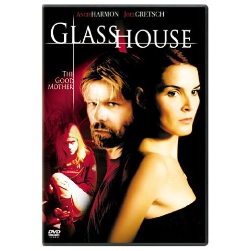 Glass House 2 - The Good Mother  DVD (2006) Angie Harmon Jason London