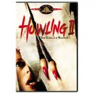 Howling II - Your Sister Is a Werewolf  DVD (1986) Christopher Lee
