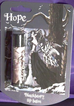 Nene Thomas Hope Blackberry Lip Balm