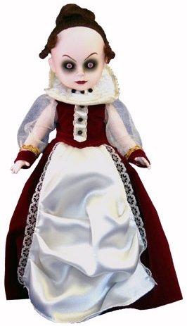 Living Dead Dolls Series 15 VaRIanT BATHORY