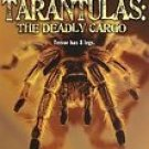 Tarantulas: The Deadly Cargo DVD New