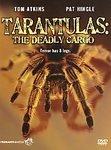 Tarantulas: The Deadly Cargo DVD New