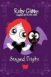 Ruby Gloom  Book  Stage Fright