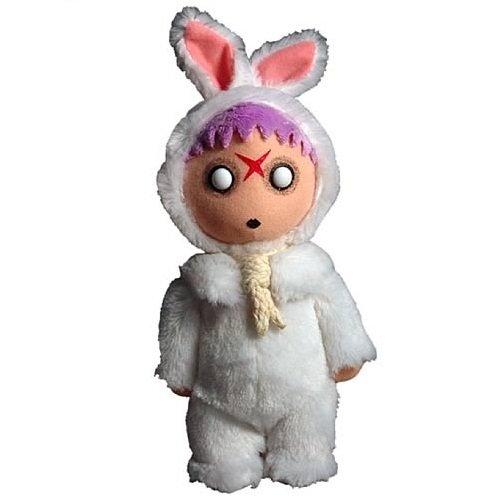 Creepy Cuddlers Eggzorcist Living Dead Dolls Plush Series 1
