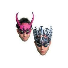 Clive Barker Dark Bazaar Mask Set Devil Nail
