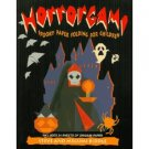 Horrorgami: Spooky Paper Folding for Children