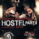 Hostel Part II Eli Roth