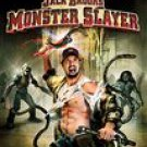 Jack Brooks: Monster Slayer (DVD, 2008)