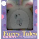 Bunny Tales Book and Dress Up Set Ears and Tail Easter basket gift