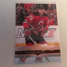 Seth Helgeson 2011/12 Upperdeck Young Guns New Jersey Devils Rookie RC Hockey Card #472