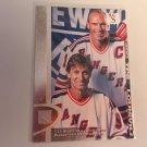 Wayne Gretzky 1996/97 Upperdeck New York Rangers Hockey Card #108