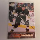 Sergei Plotnikov 2015/16 Upperdeck Young Guns Pittsburgh Penguins Rookie RC Hockey Card #203