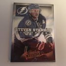Steven Stamkos 2013/14 Panini Absolute Hockey Tampa Bay Lightning Boxing Day INSERT Hockey Card # 15