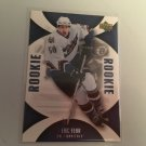 Eric Fehr 2006/07 Upperdeck Mini Jersey Washington Capitals Rookie RC Hockey Card #130