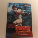 Nomar Garciaparra 2000 Bowman Boston Red Sox Earlyt Indicators INSERT Baseball Card # E1