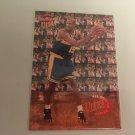 Latrell Sprewell 1992/93 Golden State Warriors All Rookie RC INSERT Basketball Card # 8 of 10