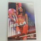 Brie Bella 2016 Topps Woman's Diva Revolution WWE Wrestling Card #17