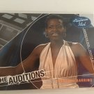 Fantasia Barrino 2004 Fleer American Idol Celebrity TV Reality Music Show Card #61