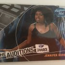 Jennifer Hudson 2004 Fleer American Idol Celebrity TV Reality Music Show Card #68