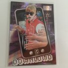 Justin Bieber 2010 Panini Celebrity Music Download INSERT Card #13 of 18