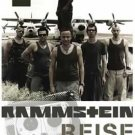 Rammstein - Reise Poster
