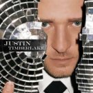 Justin Timberlake FutureSex/LoveSounds Poster