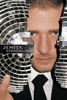 Justin Timberlake FutureSex/LoveSounds Poster