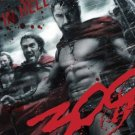300 - Leonidas Movie Poster