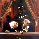 The Muppets - AAAAAARRG! Poster