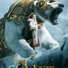 The Golden Compass Movie Poster 2