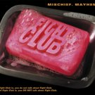 Fight Club - Soap Movie Poster