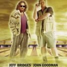 The Big Lebowski Movie Poster 2
