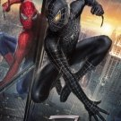 Spider-man 3 Movie Poster 2