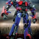 Transformers - Optimus Prime Movie Poster