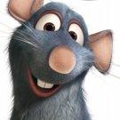 Ratatouille - Remy Movie Poster