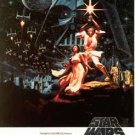 Star Wars Episode IV - A New Hope Movie Poster 3