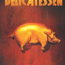 Delicatessen Movie Poster