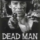 Dead Man Movie Poster